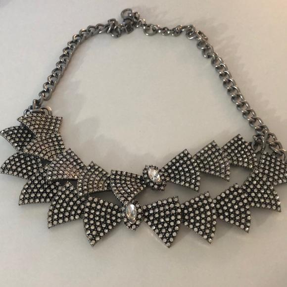 Art Deco style necklace.